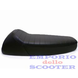 selle corsa mod sportif pour vespa px et aussi vna vnb vba vbb sprint gt gtr ts sprint. Black Bedroom Furniture Sets. Home Design Ideas