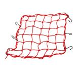 RED ELASTIC NET