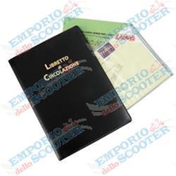 Item: LA65338 - PORTA LIBRETTO - ( - 180 RALLY)