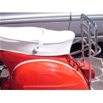 REAR LUGGAGE CARRIER VESPA 125 150 180 200