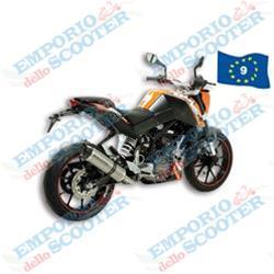 /16/4PR 60P TT//TL Roller pneumatici Copertone KENDA k428/120//80/