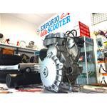 PINASCO COMPLET ENGINE READY TO INSTALL