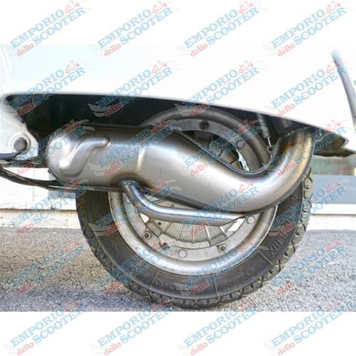 Joint d/échappement Pot d/échappement Proma pour Piaggio Vespa 50 Special