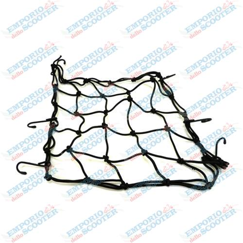 ELASTIC NET 35X36 WITH HOOKS