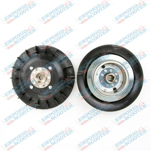 FLYWHEEL (SPARE PART) PINASCO FLYTECH VESPA PX 125-150-200 Ø 20 / KG. 1,6