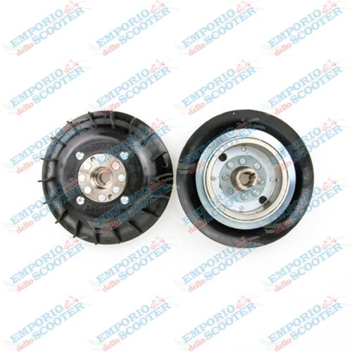 FLYWHEEL (SPARE PART) PINASCO FLYTECH VESPA 50-125 PK XL Ø 20 / KG. 1,4