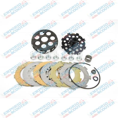 FRIZIONE PINASCO POWER CLUTCH 7 MOLLE - VESPA 160 180 200 - T5